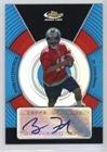 Ryan Fitzpatrick #70/299 (Football Card) 2005 Topps Finest - [Base] - Blue Refractor #RYFI