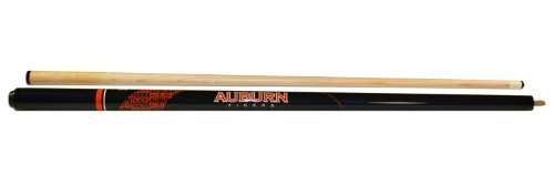 Blizzard Cue Billiard Stick (Auburn Billiard Cue Stick - Blizzard by Wave 7 Technologies Corp)