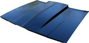 Hood Camino El Cowl (Auto Metal Direct 300-3478-2 2