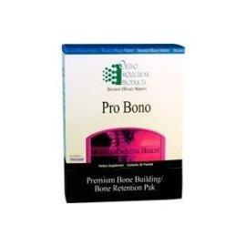 Ortho Molecular - Pro Bono - 60 Packets (Vitamin D3 Ortho Molecular)