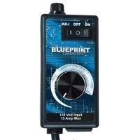 - Blueprint Controllers Fan Speed Controller, FSC-1