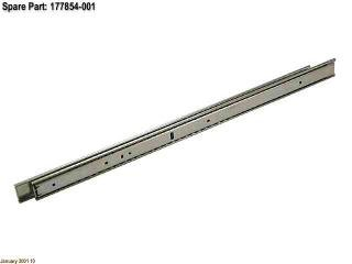 Hp Sliding Rails - HP 177854-001 sliding rails