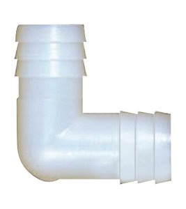Midland Metals Mfg Co PL HS Brb Union Elbow 1/4X1/4 EL14HB ()
