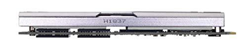 Gigabyte AORUS RGB NVMe M.2 512GB High Performance Gaming, Integrated Heatsink, Toshiba 3D NAND, DDR Cache Buffer, 5 Year Warranty SSD GP-ASM2NE2512GTTDR