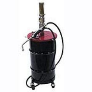 Pump Pneumatic Drum (JohnDow Pneumatic Oil System for 16 Gallon Open-End Drum with 3.1 Pump (JDOL-16))