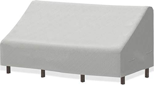 Simple Houseware 3 Seater Lounge Inches