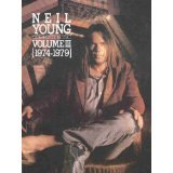Neil Young Complete Music Volume 3 - Photo B&w 1977