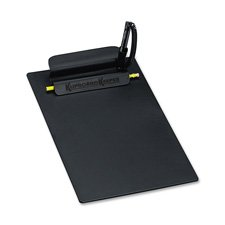 Klipboard Keeper,w/Agion Preventa Pen,9-1/4