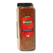 Durkee Anco Chile Seasoning - 21 oz. container, 6 per case by Durkee