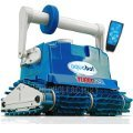 Aqua Products Aquabot Turbo T4-RC Residential Robotic Swimming Pool Cleaner