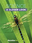 Science: A Closer Look - Life Science Units A and B, Teacher's Edition, Grade 5, Vol. 1 of 3