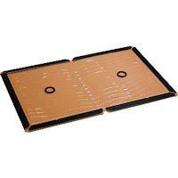 耐水性業務用ネズミ粘着板 プロボードL99 100枚 鼠用粘着シート B007ZLXAIG