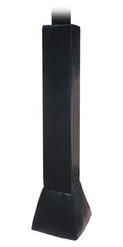First Team FT79 Foam-Vinyl Deluxe Pole Pad for 6 in. Crank Adjust Poles, Navy Blue B0162LZE2E