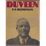 img - for Duveen book / textbook / text book