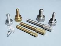 Screws & Fasteners 5/16 LNGTH 3/8 DIA WSHR FACE THMB SCREW (10 pieces)