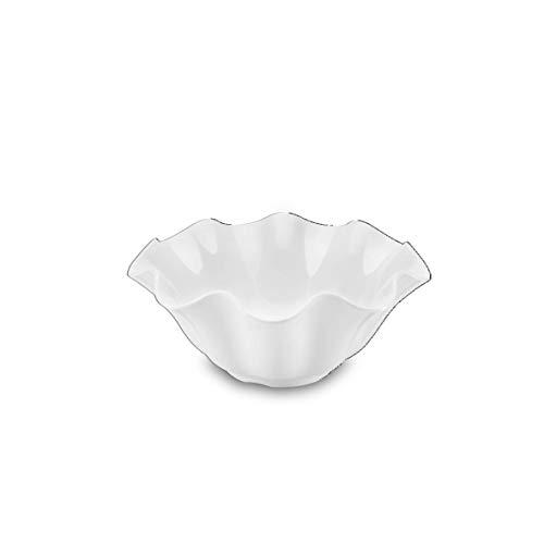 Salad Flower, Haus Concept, 50901/001, Branco