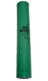 Extended 3.6V 3000mAh NIMH Battery Stick for Streamlight Stinger LED HP, XT,75175 PolyStinger, Pelican M9
