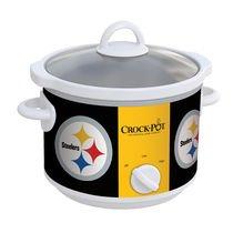 NFL Team Crock-pot Slow Cooker (Pittsburgh Steelers)