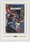 Batman #629 (Trading Card) 2008 Rittenhouse Batman: Archives - [Base] ()