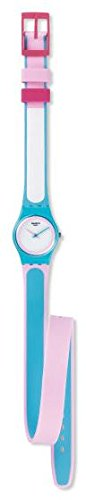 Swatch TROPICAL BEAUTY Ladies Watch LL117