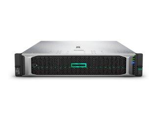 HP ProLiant DL380 G10 2U Rack Server - 1 x Intel Xeon Bronze 3106 Octa-core (8 Core) 1.70 GHz - 16 GB Installed DDR4 SDRAM - Serial ATA Controller - 1 x 500 W