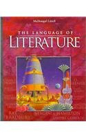 The Language of Literature, Grade 7 by McDougal Littel