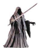 Lord Of The Rings Deluxe Poseable Witch-King - Witch Deluxe King