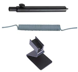 - ExP Vacuum Wand Kit for up to 12