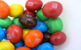 Peanut M&M's Candy 5LB Bag by M&M'S