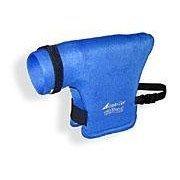 Elasto Gel Shoulder Sleeve Large - Extra Large Shoulder Ice and (Elasto Gel Shoulder Therapy Wrap)