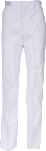 Phoenix Chef's Pants, White, Medium, 34 by 36-Inch by Phoenix