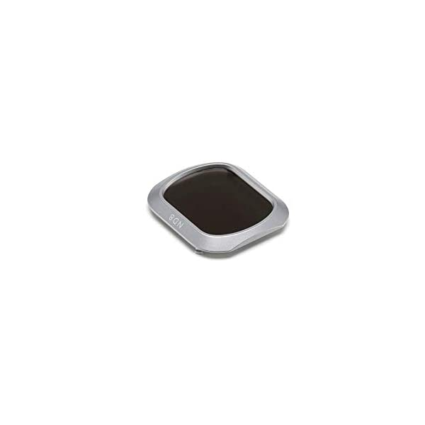DJI Mavic 2 Pro Drone con Fotocamera Hasselblad L1D-20c + Set di Filtri per Mavic 2 Pro 7 spesavip