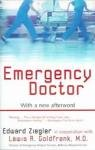 Emergency Doctor, Edward Ziegler, 0345356640