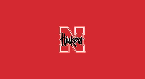 Imperial Officially Licensed NCAA Merchandise: 8-Foot Billiard/Pool Table Cloth, Nebraska Cornhuskers
