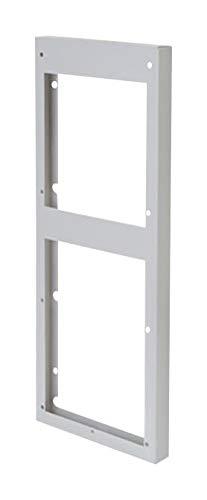 HOFFMAN ENCLOSURES - PLM13N17 - Adapter Plenum, AIR Conditioner