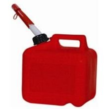 Warren Distribution Midwest Gas Can, 2 Gallon and 6 Ounce...