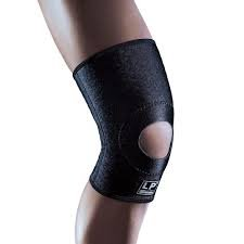c33487a8f1 Buy LP 708CA Extreme Knee Support Open Patella (Size. Small) Online at Low  Prices in India - Amazon.in