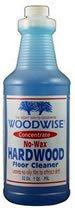 32 Oz Floor Cleaner (Woodwise 32oz Concentrate No-Wax Hardwood Floor Cleaner)