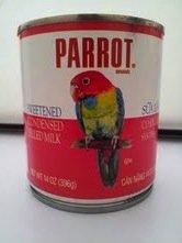 Parrot Sweetened Condensed Milk