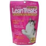 Butler NutriSentials Lean Treats for Cats, 3.5 oz. Resealable Pouch, by ''Butler NutriSentials Lean Treats for Cats, 3.5 oz. Resealable Pouch, 20 Pack''