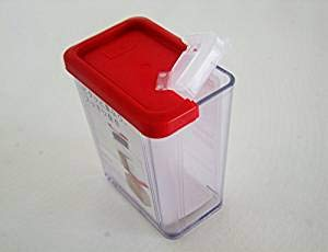 Seasoning Bottle (color may vary) by Daiso (Image #2)