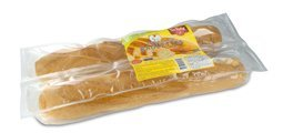 Bread Free Gluten French (Schar Gluten-Free Parbaked Baguette [2 Pack])