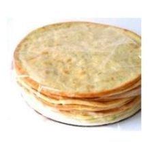 "UDI's Par Bake Pizza Crust, Gluten Free, 10"", 5.1 oz, (20 count) -  Boulder Brands Frozen"