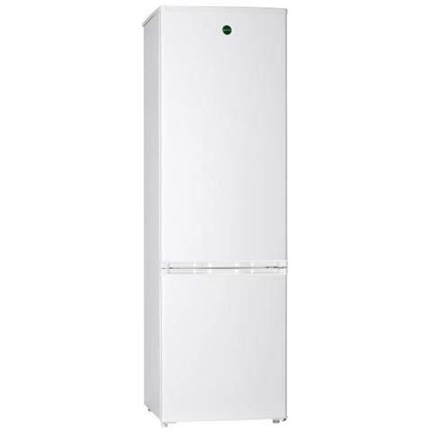 Daya Home Appliances DHCB-355 282LT Frigorifero Combinato CL.A+