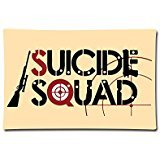 21dzqxvAaML suicide squad pillow covers
