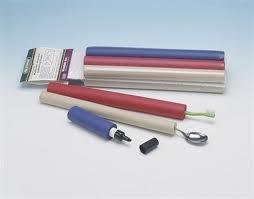 (North Coast Medical NC35012 Colored Foam Tubing#44; 1 ft. Assorted Colors 6 )