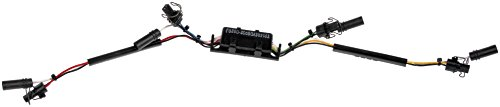 Fuel Injection Wire Harness (Dorman 904-200 Diesel Fuel Injection)