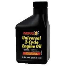 warren-distribution-mag1-universal-two-cycle-oil-8-ounce-12-per-case