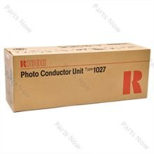 Ricoh Aficio 1027 Drum Developer Unit - OEM - OEM# 411018, TYPE1027 - Also for 1022 and others