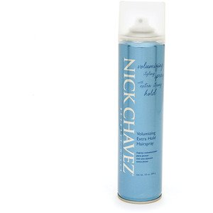 Nick Chavez Beverly Hills Volumizing Extra Hold Hairspray 10 oz (284 g)